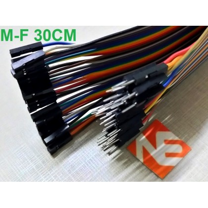 # Jumper Wire For Arduino Raspberry Pi Microbit STM32